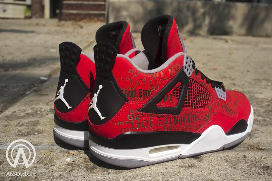 e10aa7cc27 Air Jordan IV
