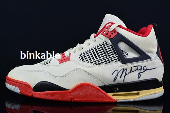 used jordan shoes