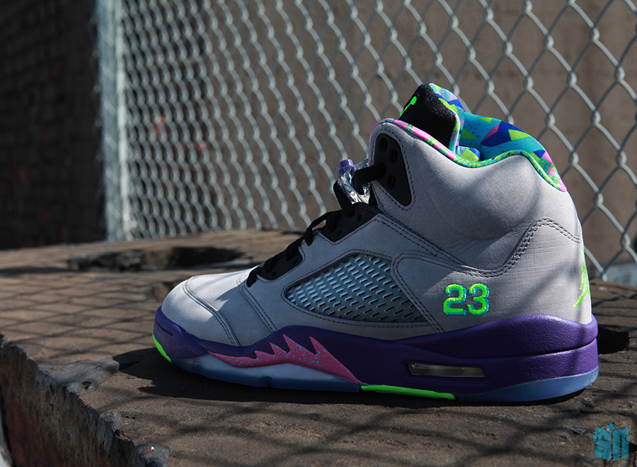 "nike air max centime - Air Jordan 5 ""Bel-Air"" - Beauty Shots - SneakerNews.com"