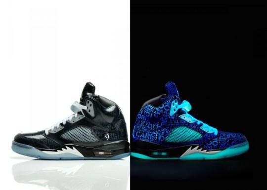"Air Jordan 5 ""Doernbecher"" – Release Reminder"