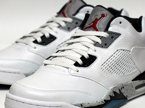 new concept 9aeba 038ff air-jordan-v-low-white-cement-customs.jpg w 570u0026h 425u0026crop 1