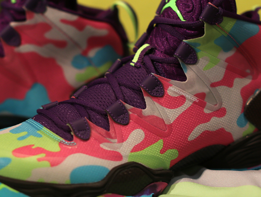 cheap for discount 032b3 cdc0a 99a2d da395  purchase air jordan xx8 se bel air sneakernews 99652 cb13b