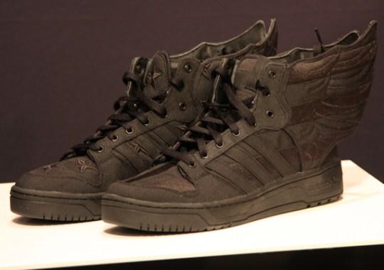 "A$AP Rocky x Jeremy Scott x adidas Originals ""Black Flag"" – Release Date"