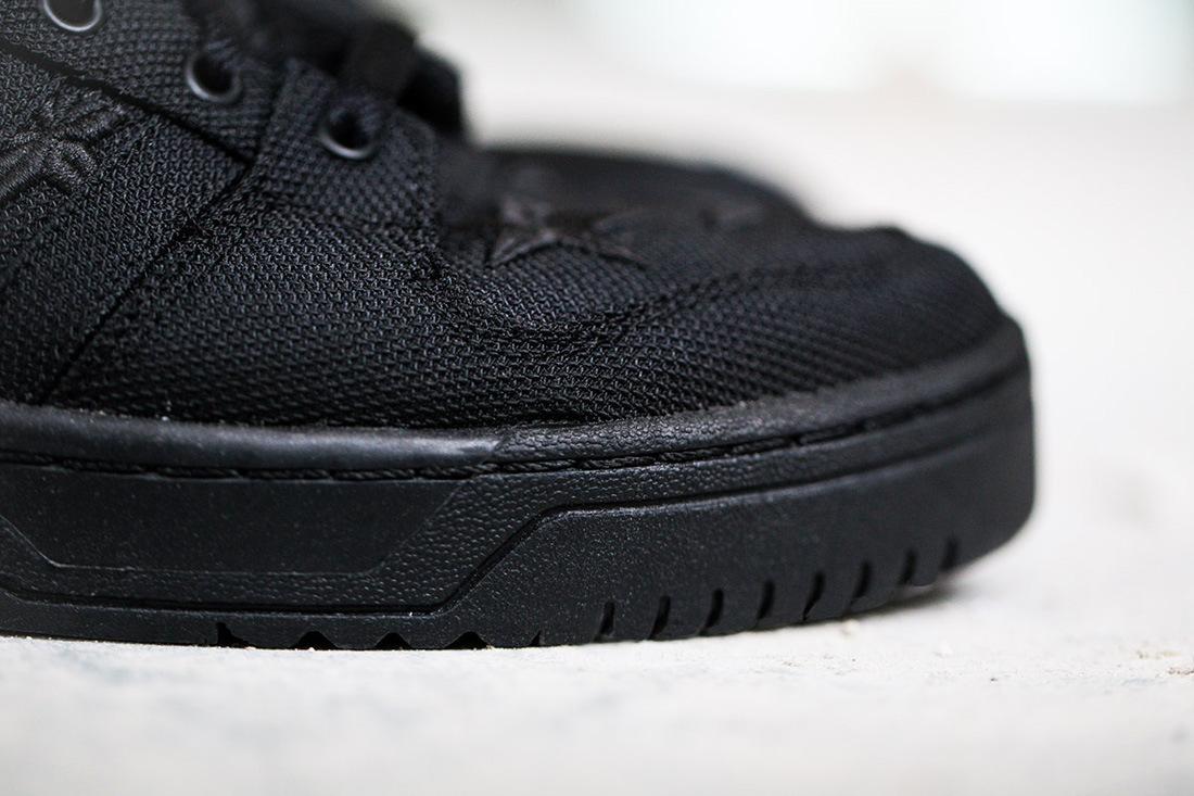 separation shoes e971f 7bdf8 ASAP Rocky x Jeremy Scott adidas Wings 2.0