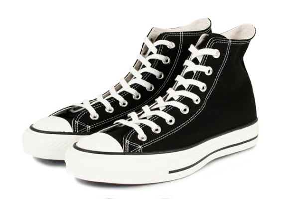 Converse Canvas All Star J Hi + Ox - SneakerNews.com a0e50edca
