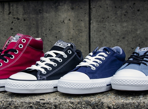0249a25115d5 Converse CTS Chuck Taylor All Star - Fall 2013 Releases ...