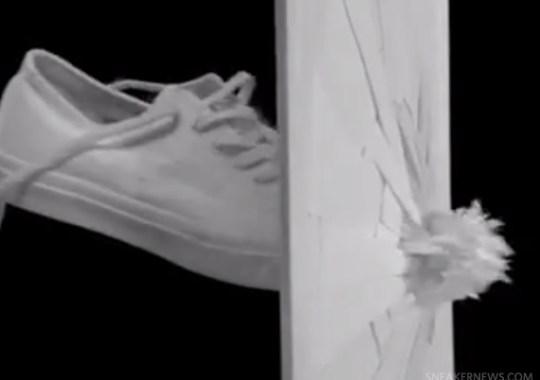 Maison Martin Margiela x Converse – Teaser Video