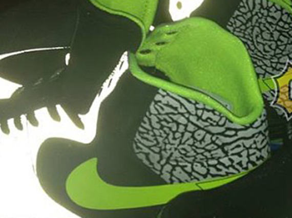 DJ Clark Kent x Nike SB P-Rod 7