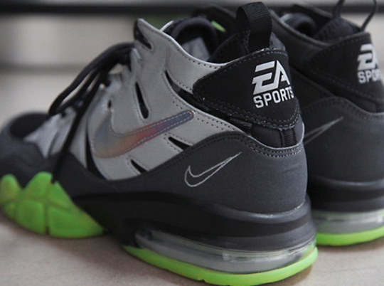 EA Sports x Nike Air Trainer Max '94 – Release Date