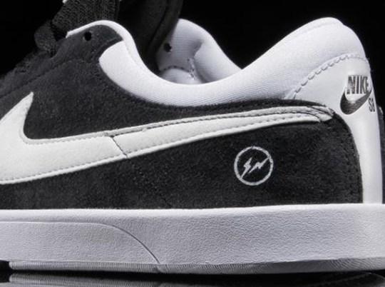 fragment design x Nike SB Koston 1 – Available