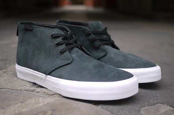 4c9ca75e09 high-quality Ice T x Vans quot Rhyme Syndicate Packquot ...