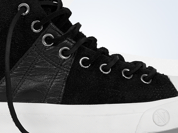ece0190a6936 INVINCIBLE x Converse First String Jack Purcell - Preview - SneakerNews.com