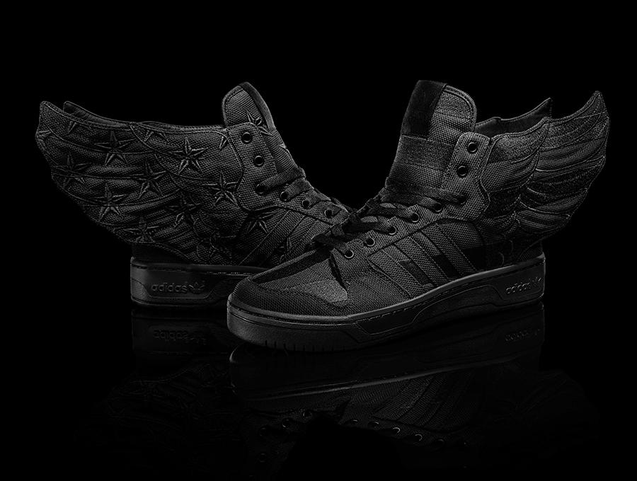 A$AP Rocky x Jeremy Scott x adidas