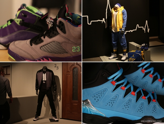 Jordan Brand Holiday 2013 Preview