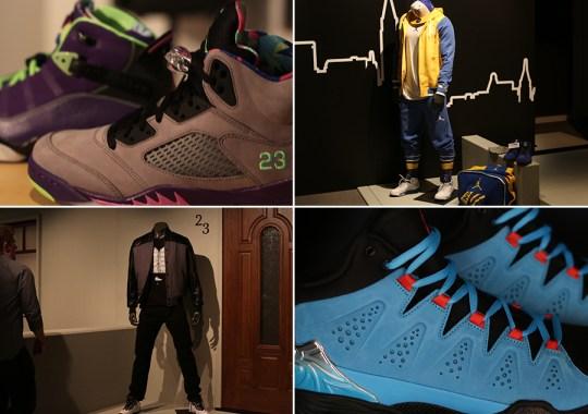 Jordan Brand Holiday 2013 Preview
