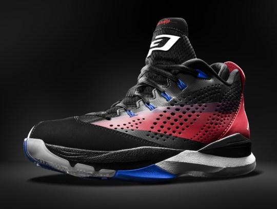 Jordan CP3.VII – Officially Unveiled