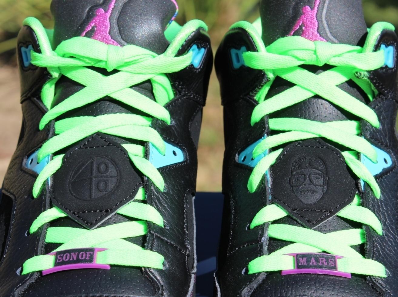 new styles d2c51 f5daa Jordan Son of Mars Low