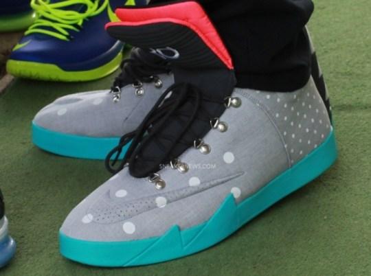 "Nike KD 6 NSW Lifestyle ""Birthday"" – Release Date"