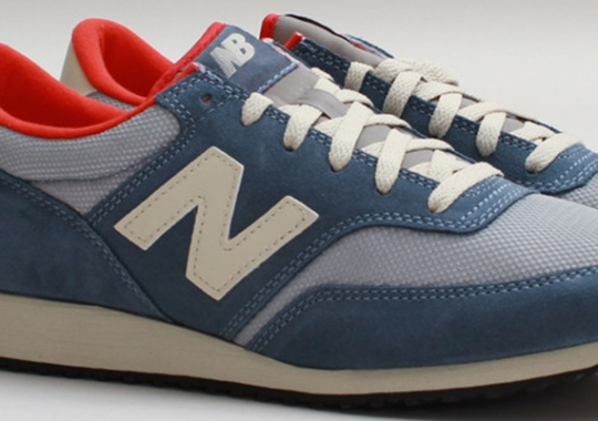 New Balance 620 – Blue – Red