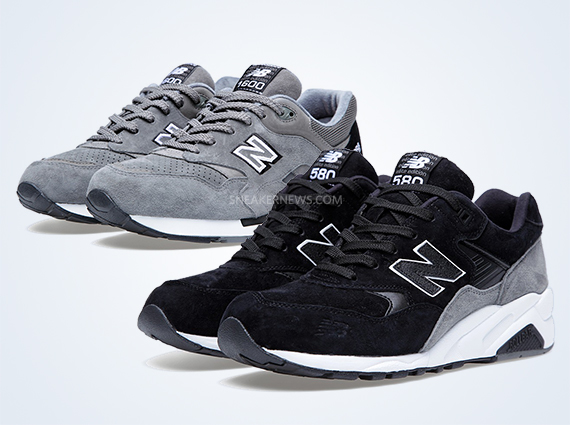 """New Balance """"Wanted Pack"""""""