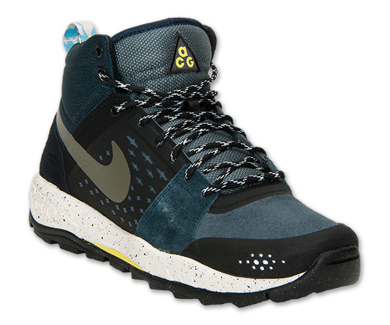... Get more familiar with the Nike ACG Alder Mid by checking in with us  after the Nike Air ...