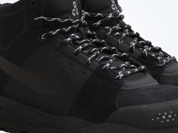 buy popular a61c8 e69fd Nike ACG Alder Mid – Black