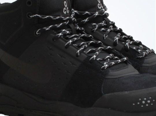 Nike ACG Alder Mid – Black