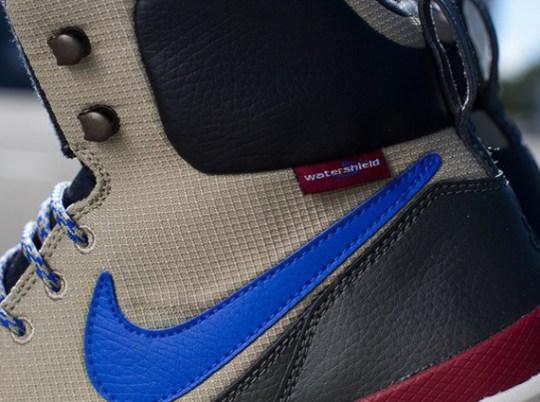 Nike ACG Stasis – Fall Colorway