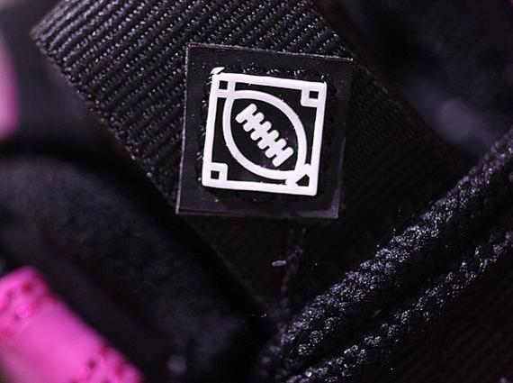 Nike Air DT Max 96 GS Pink Black