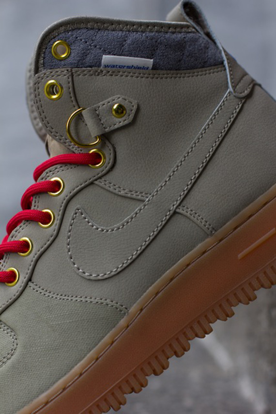 nike air force 1 duckboot bamboo for sale