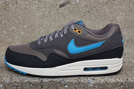 air max 1 essential blue
