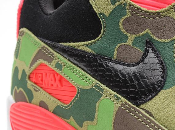 """Nike Air Max 90 """"Duck Hunter Camo"""""""