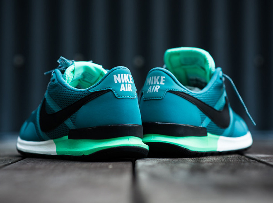 cheap for discount d7d12 f8510 Nike Air Pegasus 8330 – Mineral Teal – Green Glow