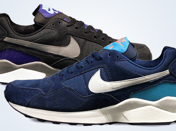 23ec58720775 Nike Air Pegasus  92 - October 2013 Releases - SneakerNews.com