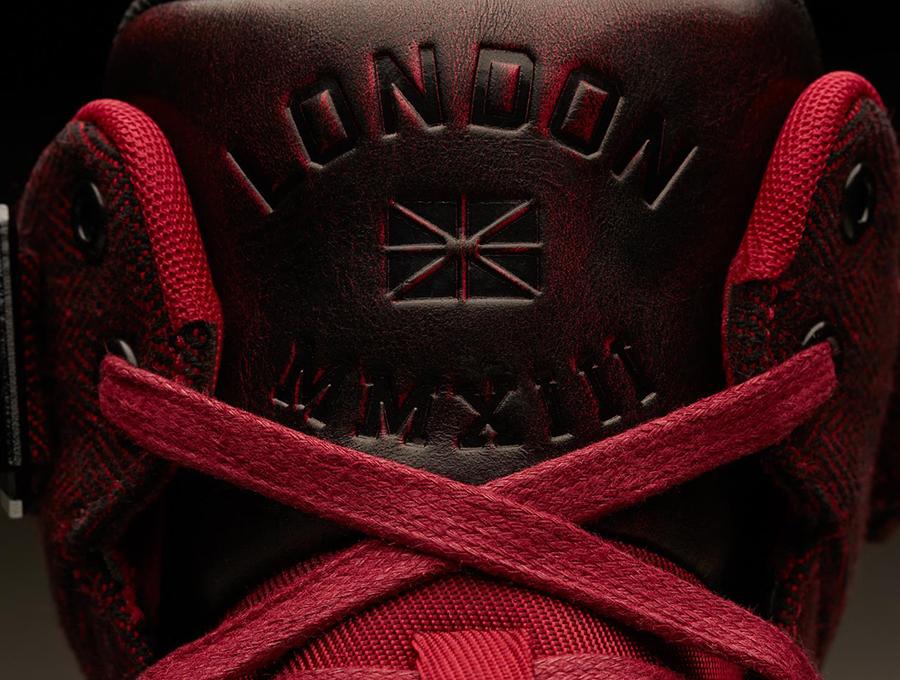 "new arrival 03fed 3cb12 Nike WMNS Air Revolution Sky Hi ""City Pack"" London - SneakerNews.com"