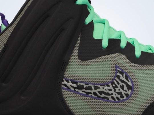 "Nike Dunk Free ""Elephant Print Swoosh"""