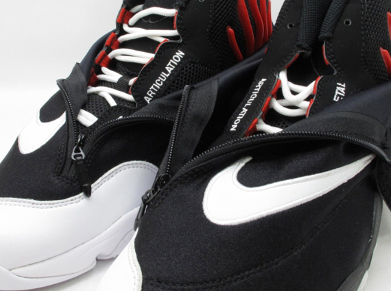 5869c0c3425 Nike Zoom Flight  98 The Glove - Release Date - SneakerNews.com