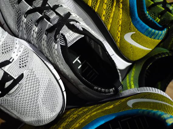 Nike Flyknit Free 5.0 Htm 9RCKu