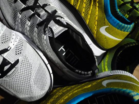 Nike Flyknit Free 5.0 HTM SP