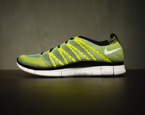 Nike Flyknit Libre 5,0 Htm Sp