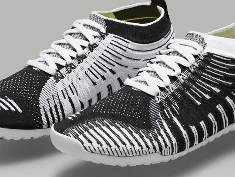 competitive price f11b9 f3409 Nike Free Hyperfeel Run SP - Available at 21 Mercer - Sneake