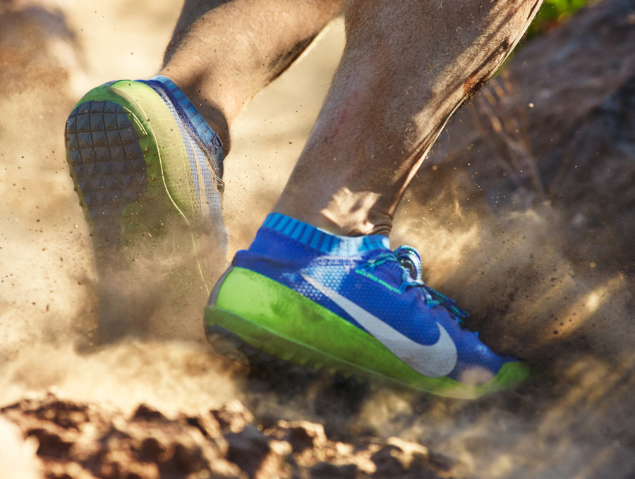 super popular 10b08 67d34 Nike Free Hyperfeel Run Trail - SneakerNews.com