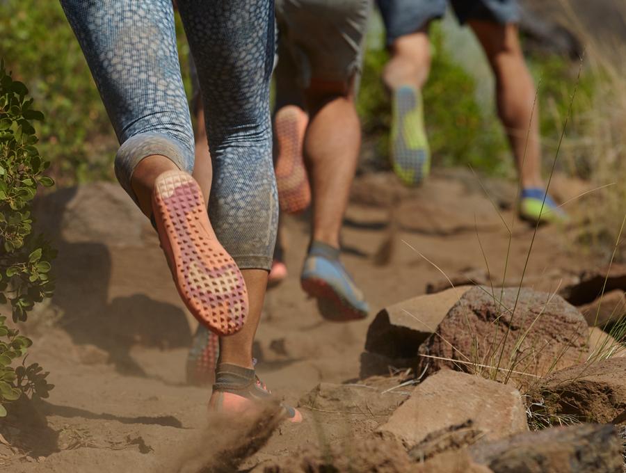 Nike Free Hyperfeel Run Trail