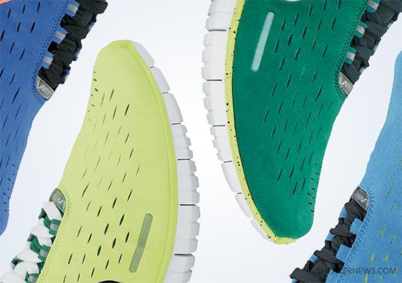 online store 380f6 f6cad Nike Free OG Superior - SneakerNews.com