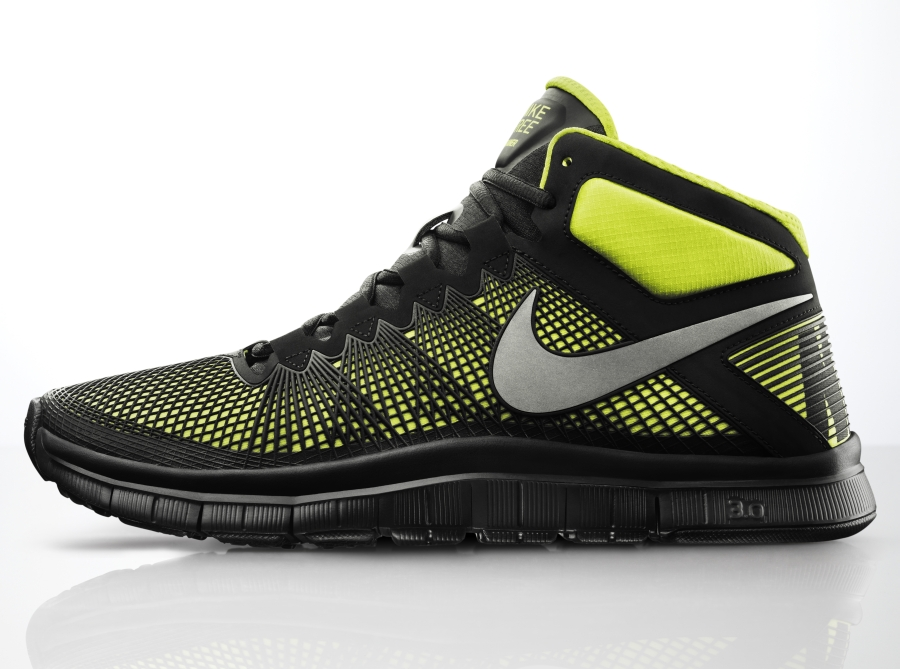 a587e300636 Nike Free Trainer 3.0 Mid Shield - Page 3 of 4 - SneakerNews.com