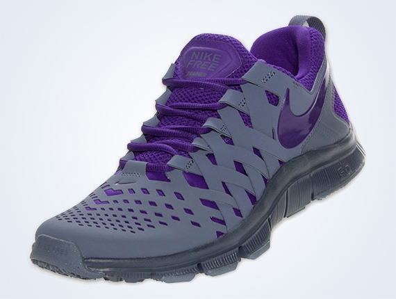 ddd792121319 While the Nike Free Trainer 5.0 is intended as an all-around trainer