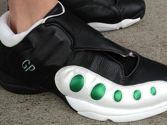 new style 6c3f9 5e63f Air Jordan + Nike Gary Payton PE Instagram Tribute by kingmajix