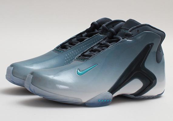 319e681f2626 Nike Zoom Hyperflight PRM - Dark Armory Blue - Gamma Blue