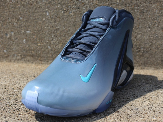new product 5ac93 a0f67 Nike Zoom Hyperflight PRM Color  Dark Armory Blue Gamma Blue Style Number   687561-400. Release Date  09 14 2013. Price   150. Advertisement