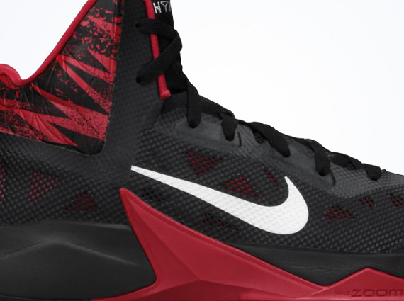 red black hyperdunks nike hyperdunk 2013 review
